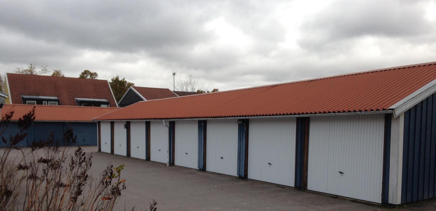 Garageportar - Vi monterar din garageport | PORTFIRMAN.se