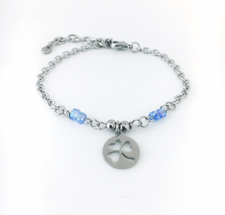 Länkade pärlor med berlock_3