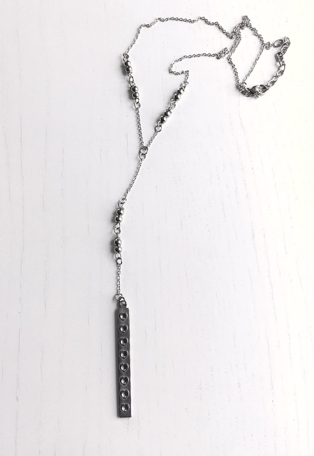 Länkat halsband med stav_RFS_2