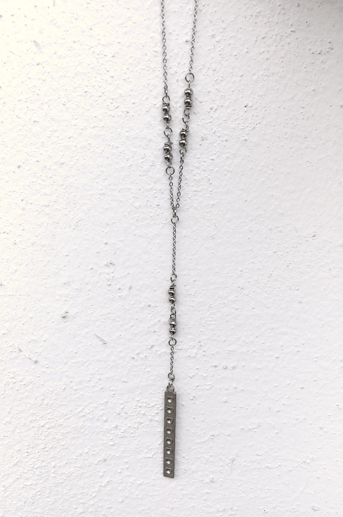 Länkat halsband med stav_RFS_3