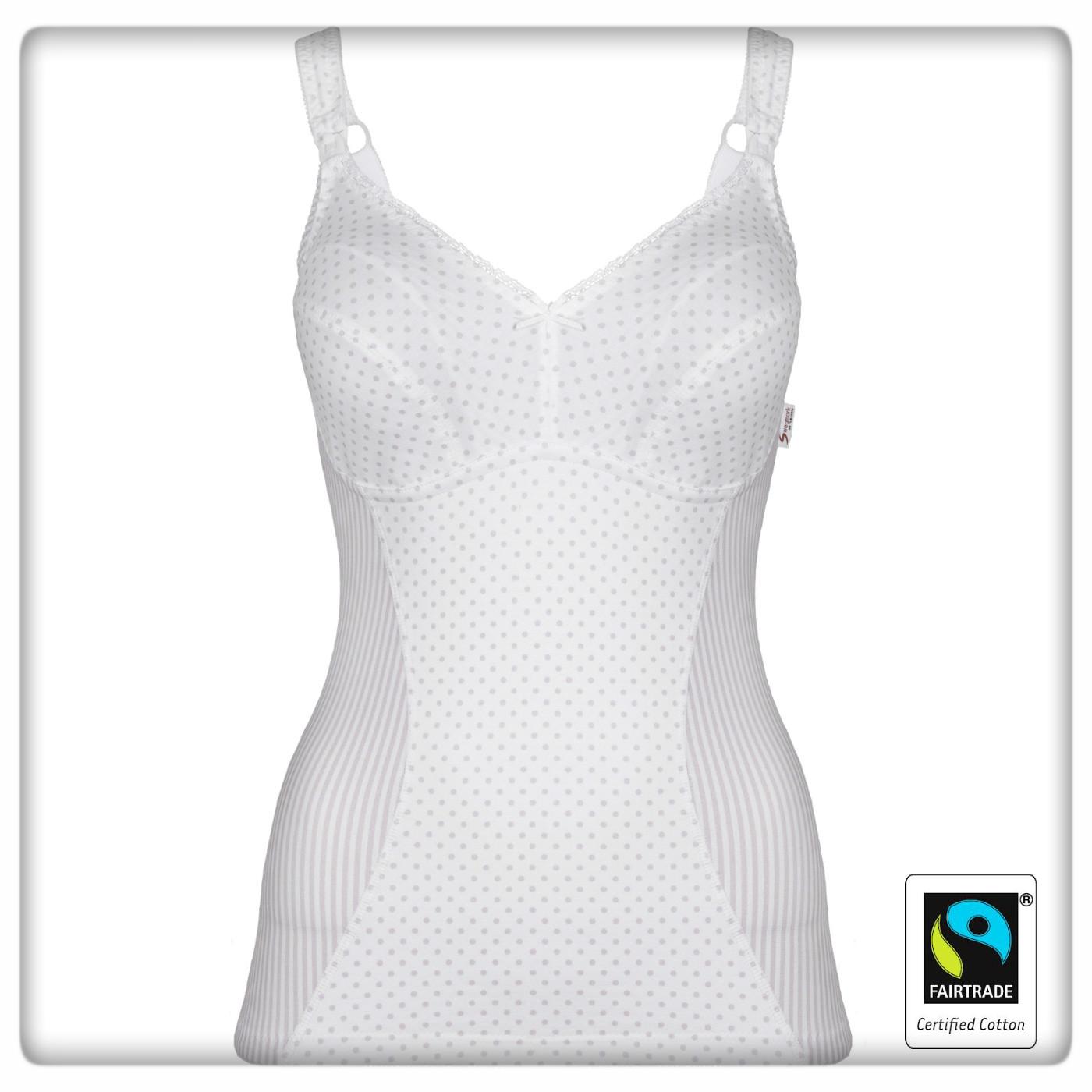 Amnings-linne shape ekologiskt