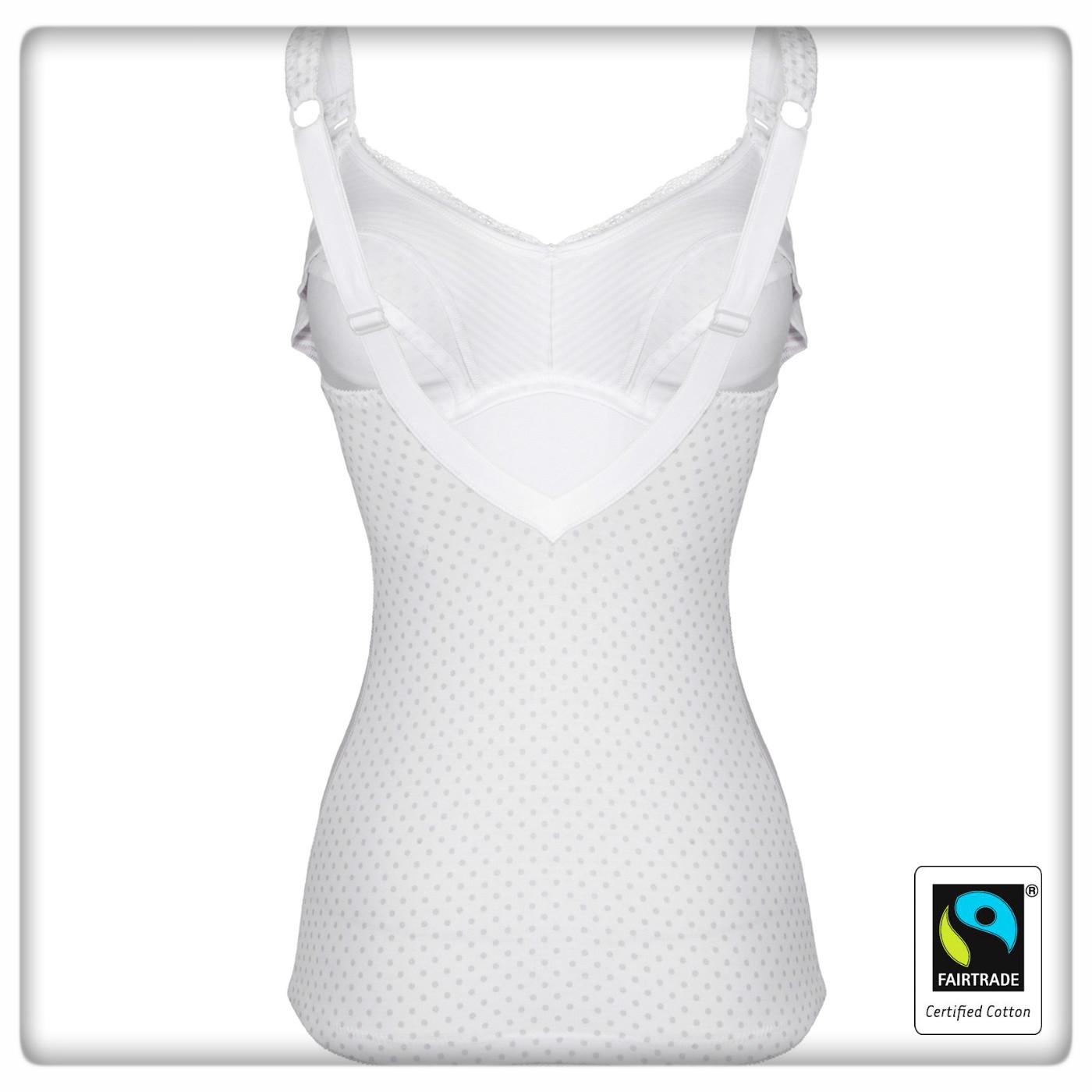 Amnings-linne ekologiskt shape
