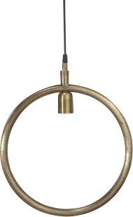 Circle Råmässing 35cm