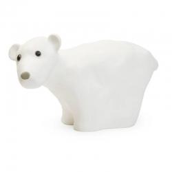 Isbjörn Lampa