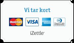 Kortbetalning
