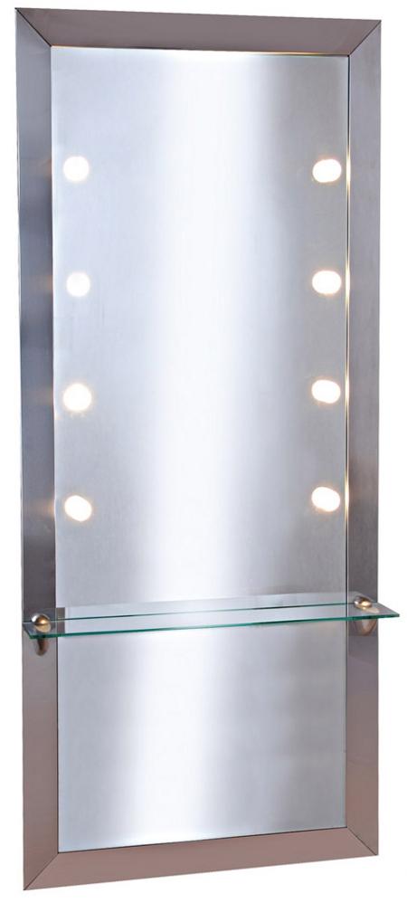 Make up Spegel med Belysning Beautyous se