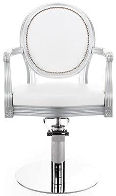 Frisörstol Royal LUX