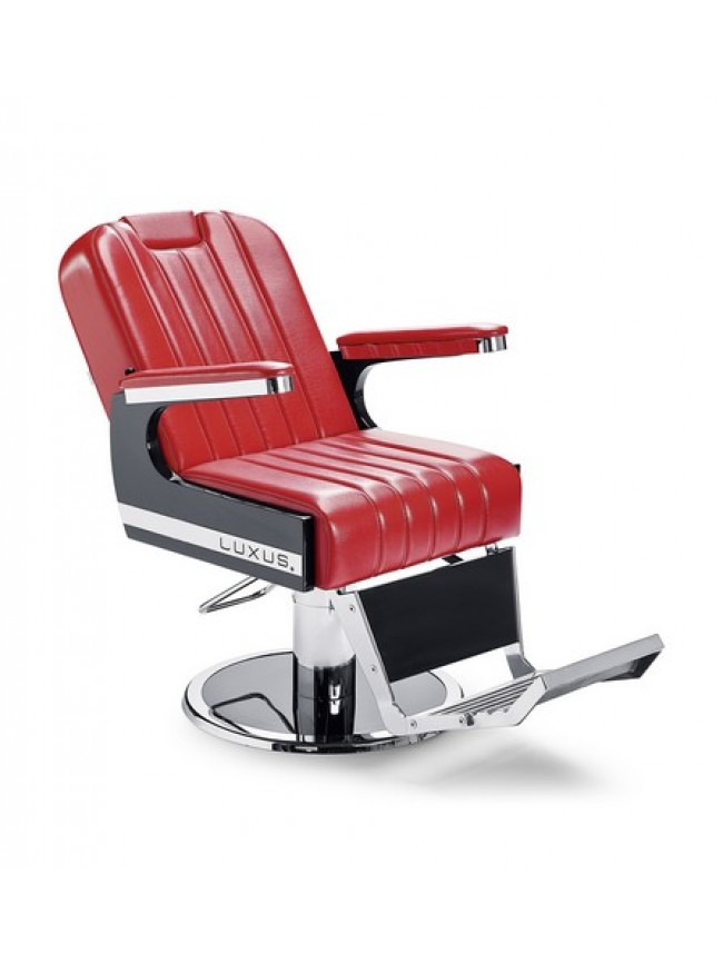 barber Chair Luxus