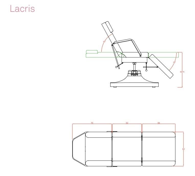 Lacris Beautybänk