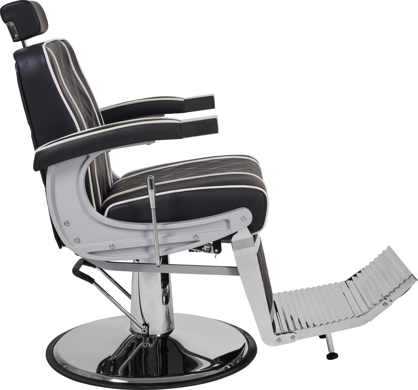 Barberarstol Borg