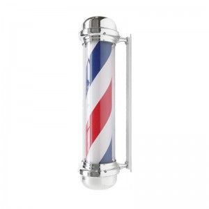 Barber pole III - Rotating/Light - Barber Pole III