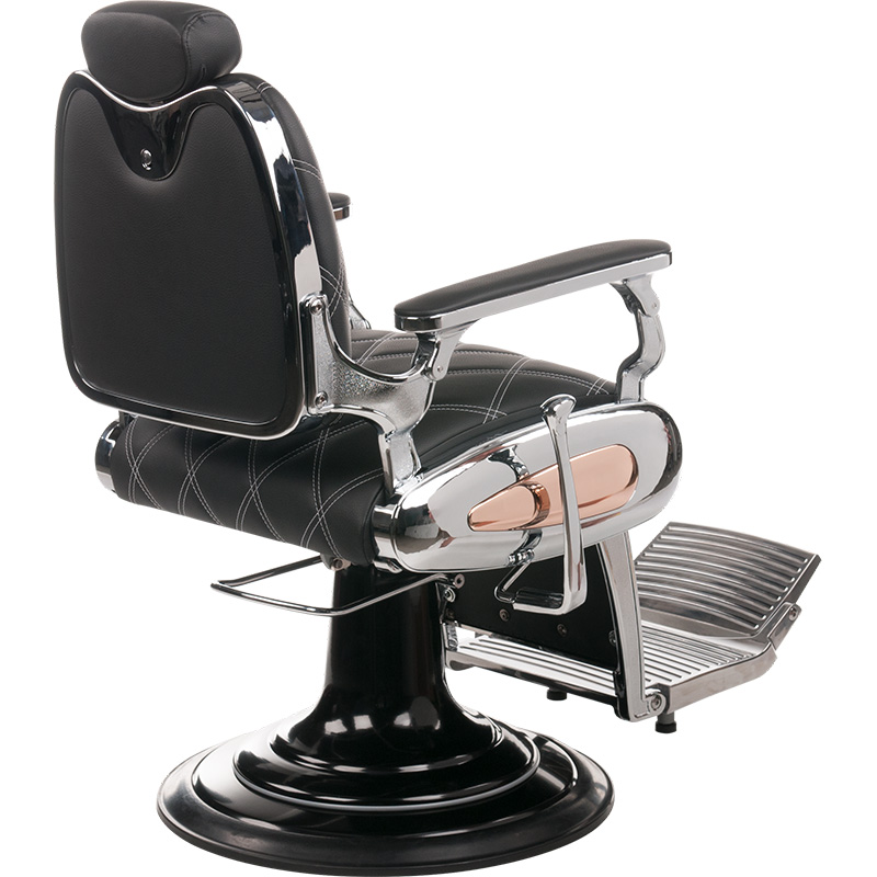 Barber Chair Tiger Barberastol Mönster