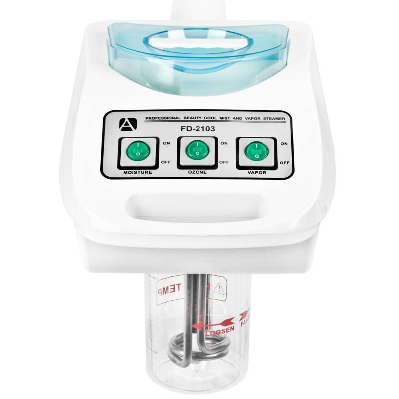 Ångapparat/Vapozon Multi Aromaterapi + Ozon + Hot/Cold