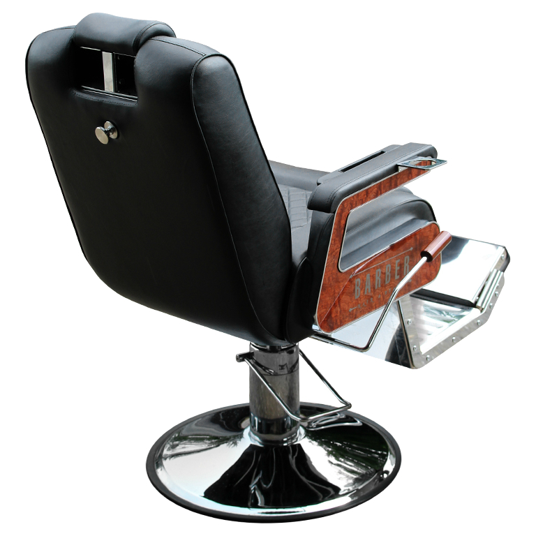 Barber Chair AlexI