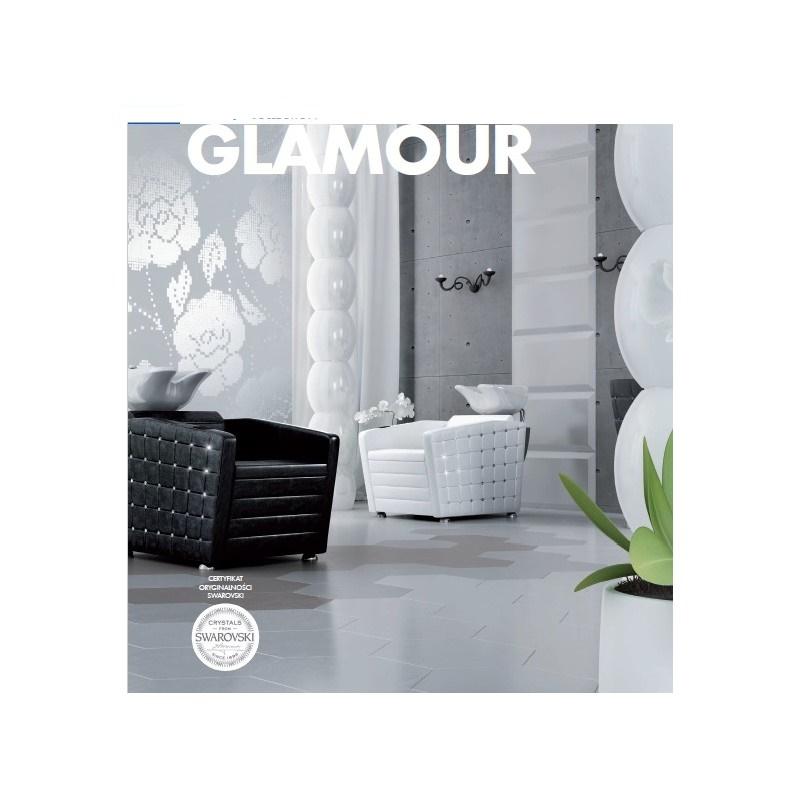 Schamponering Glamour med Swarovski