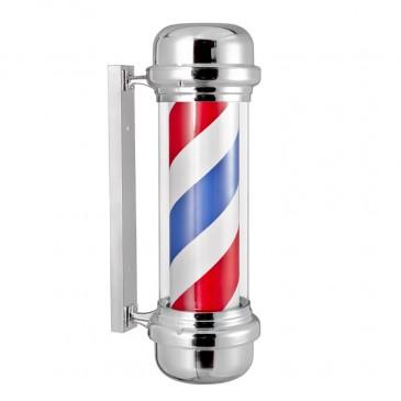 Barber Pole Inside/outside