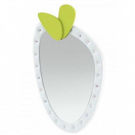 1 x Barnfrisörspegel Fruit Lyx