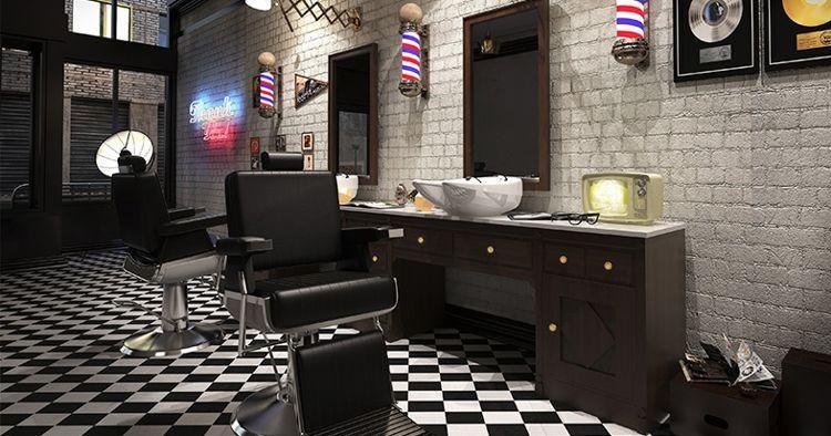 Barber Elegant