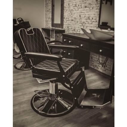 Barber Chair Londin