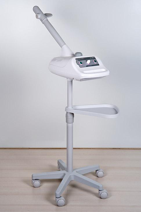 Medical Vapozon Italy Vapour System XP DEC16