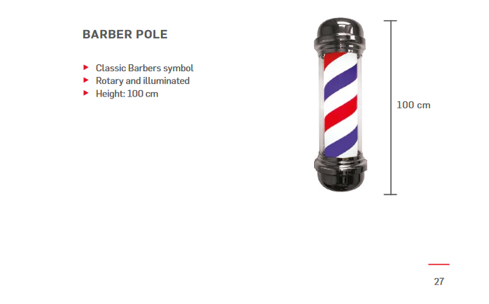Barberpole Big