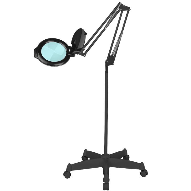 LED Lupplampa 5 diop. Moonlight Lamp