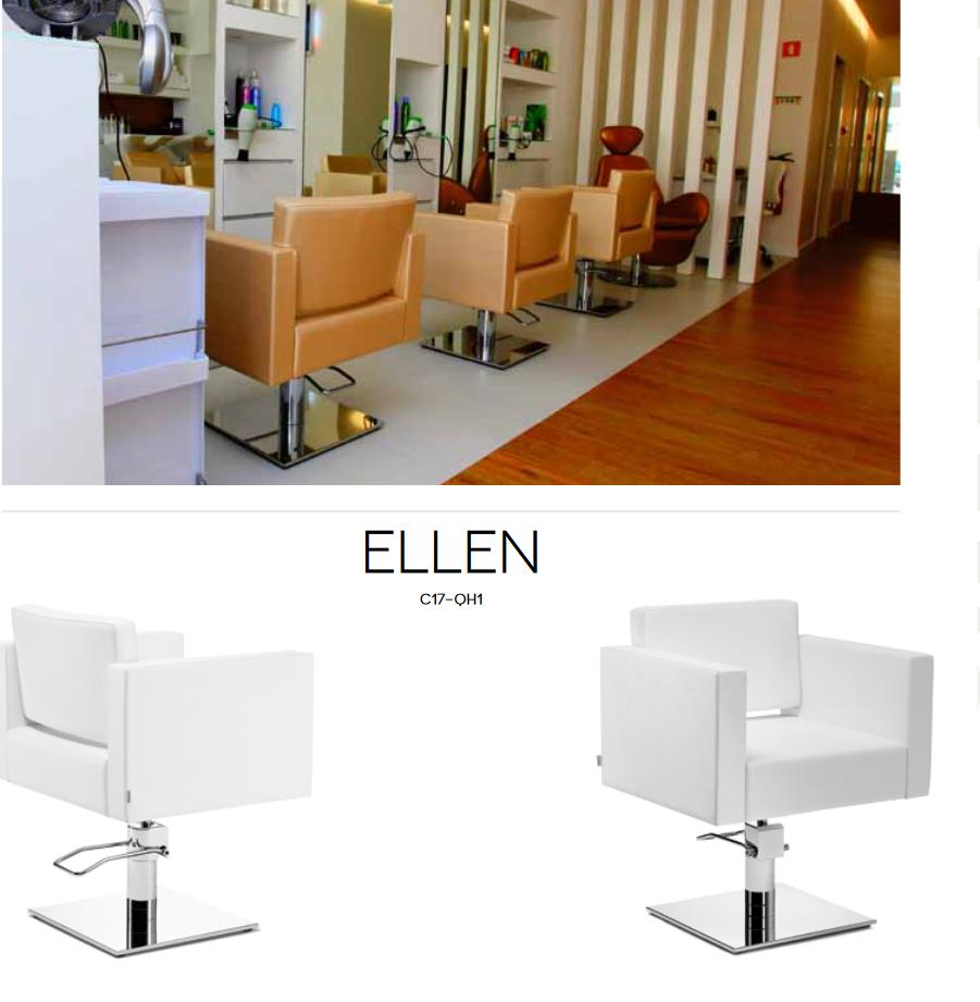 Luxus Kundstol Ellen
