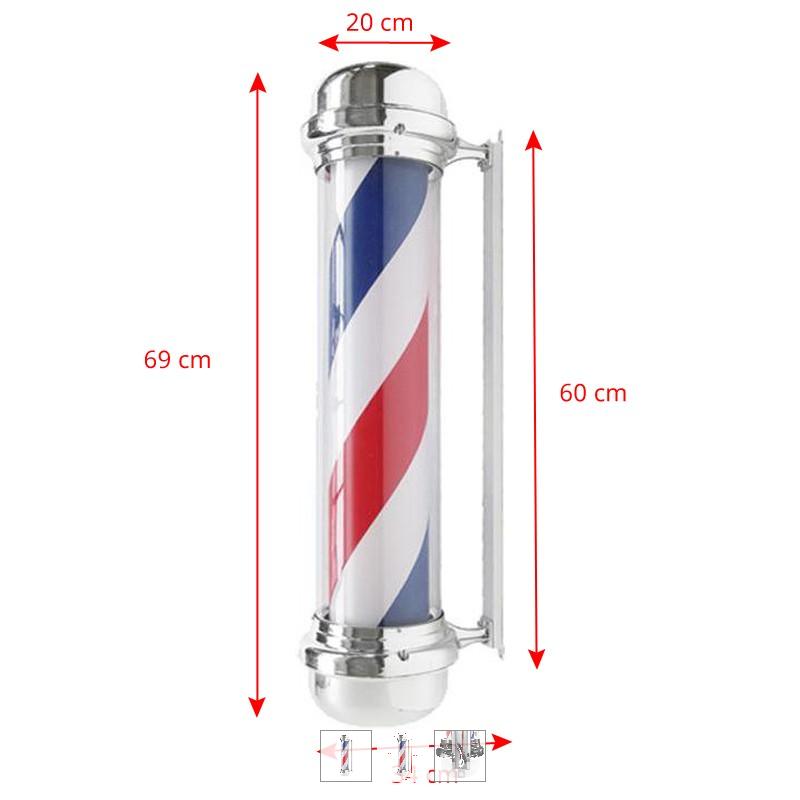 Barber Pole III