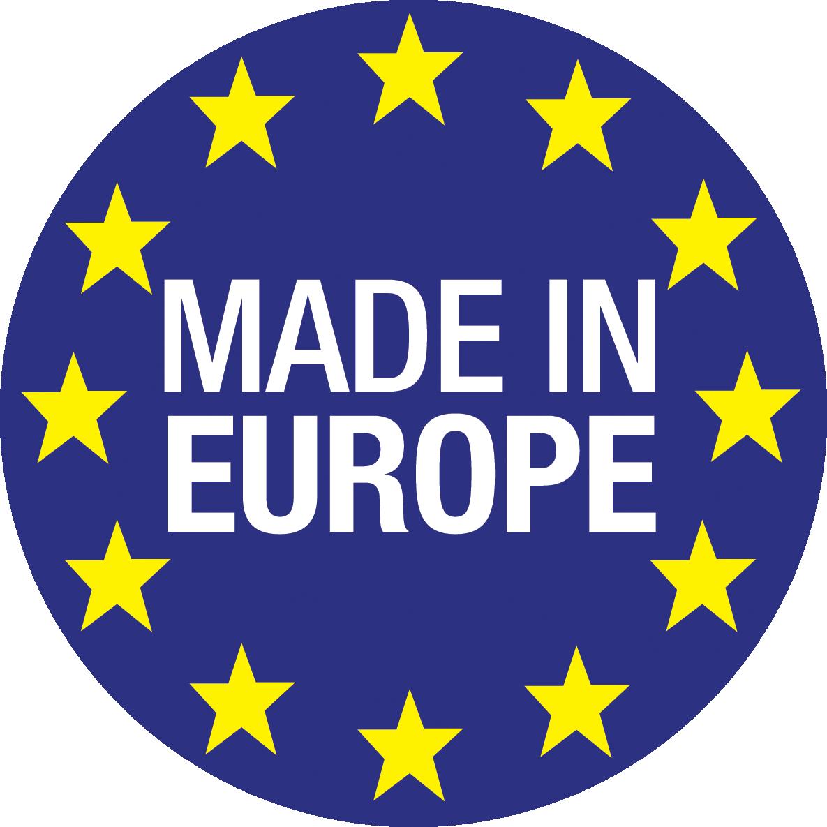 Made-in-Europe-Logo