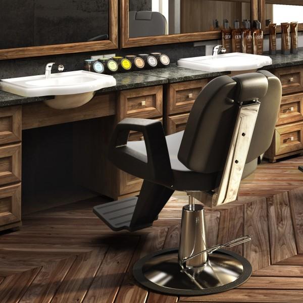 Barber Arbetsplats Royal