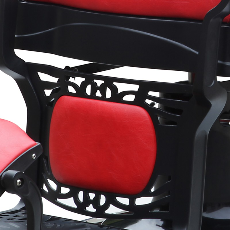Barber Chair Jesse James