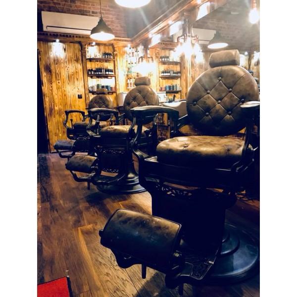 Barber Chair Wayne