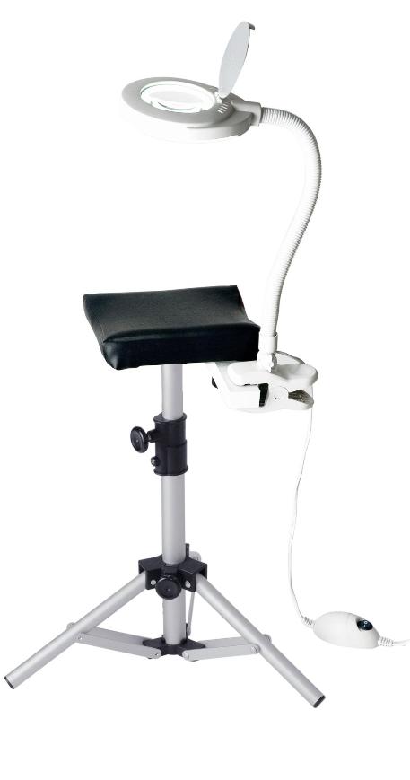 Starter Set Fotvård med Slipmaskin AirTec 22.000 u/min