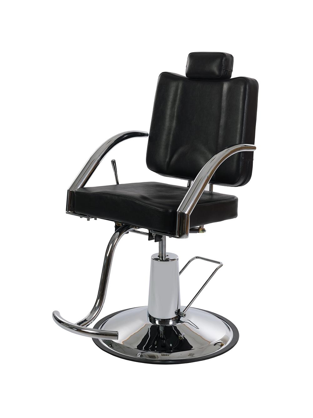 MakeUp Stol Kundstol unisex black or white