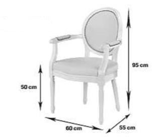 seat Royal size