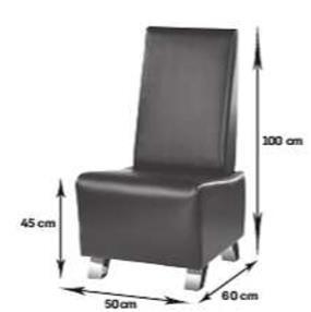 seat Alto size