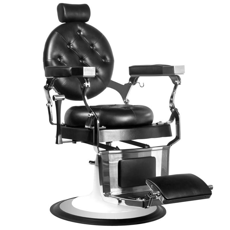 Barber Chair Don i svart