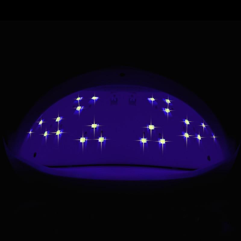 SUN LAMP UV LED 48W 5SE