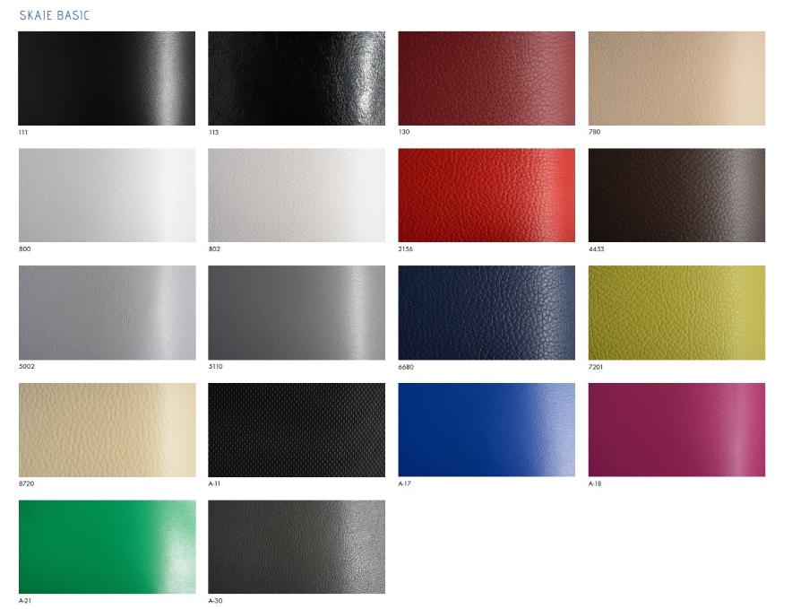 Färg SKAI BASIC