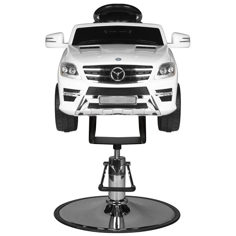 Barnklippstol Mercedes SUV