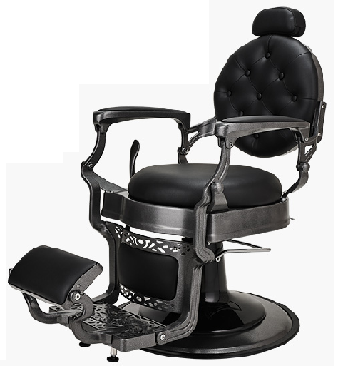 Barber Chair TOMMY