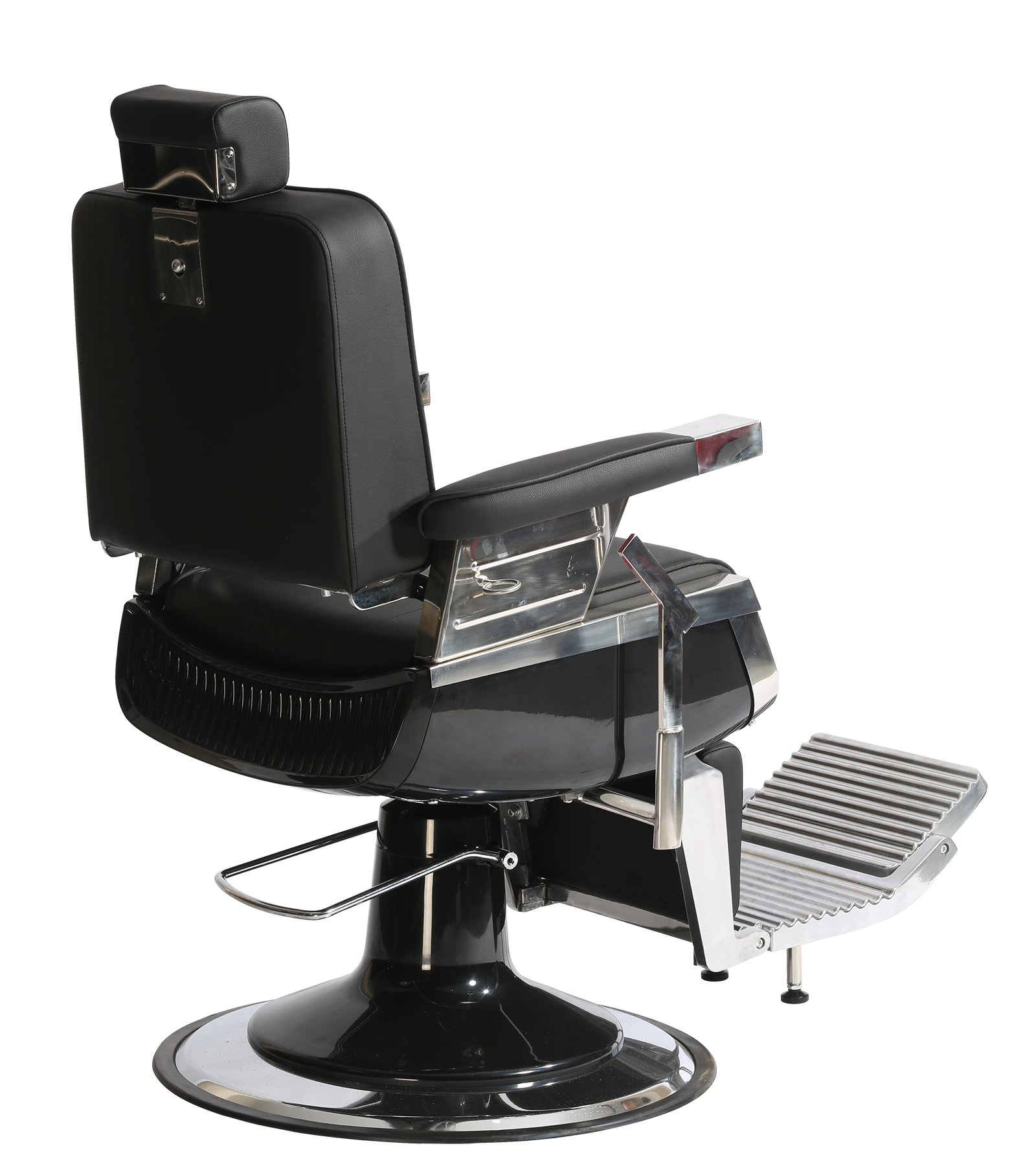 Barber Chair DARK