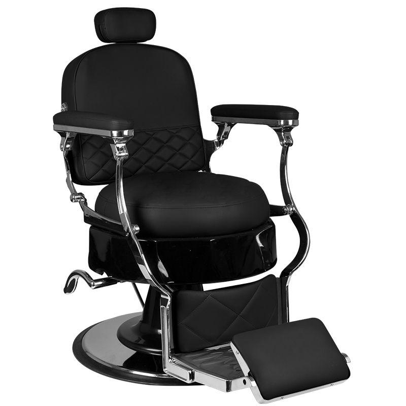 Barber Chair DITO i svart
