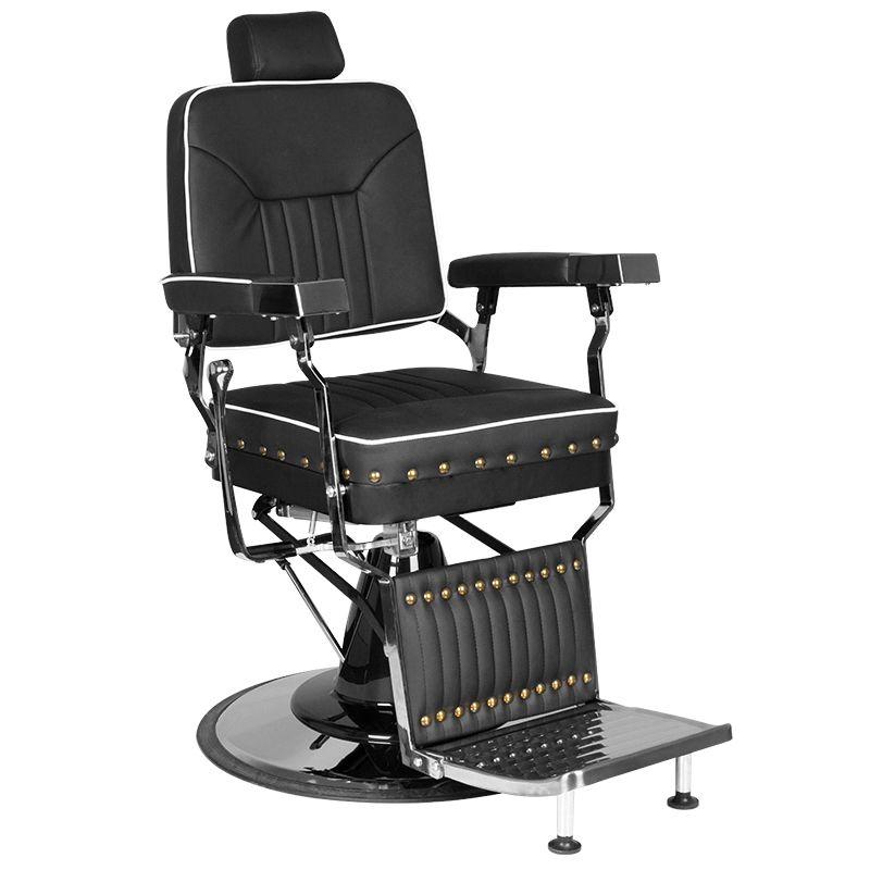 Barber Chair COLT med nitar