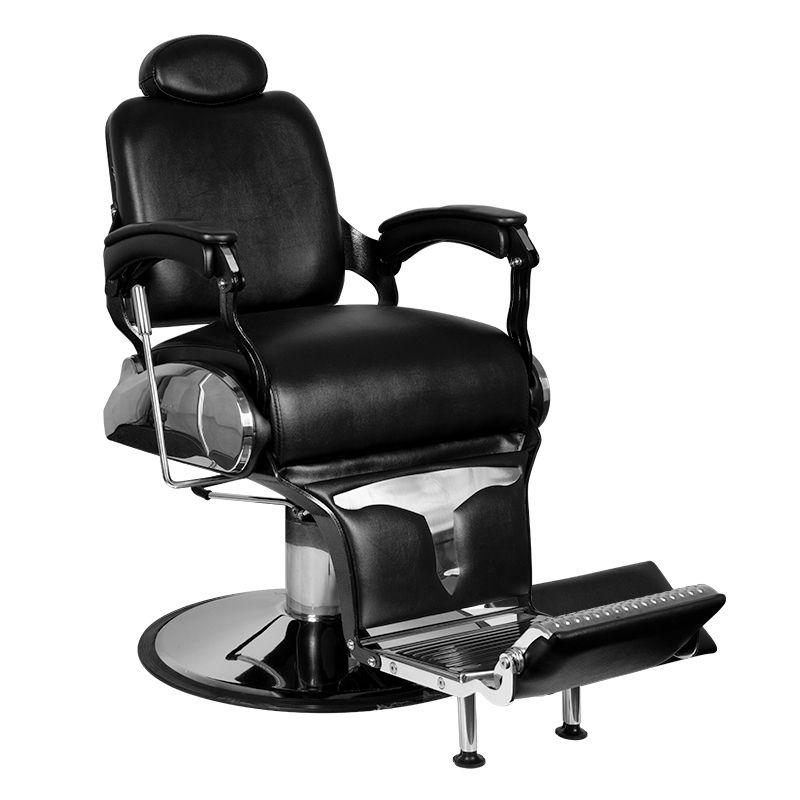 Barber Chair JULI i svart