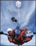 Fallskärmsklubben Aros