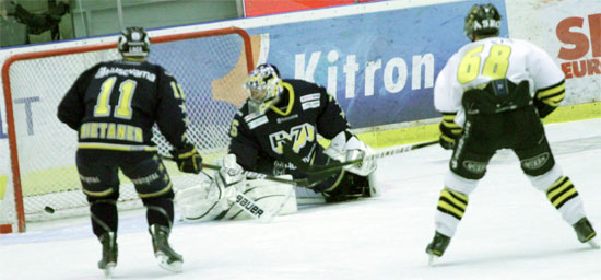 2-1 AIK reducering