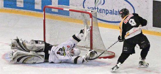 Gustav Nyqvist straff
