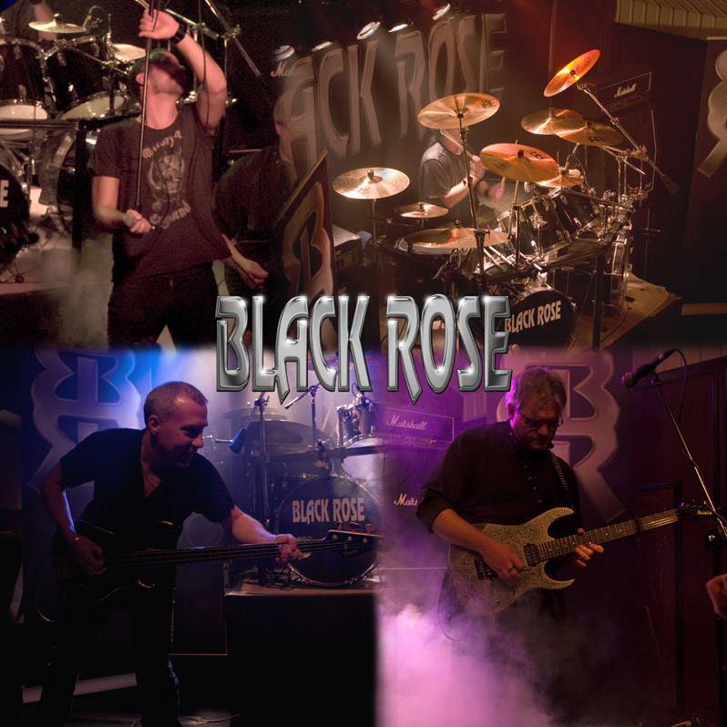 Black Rose | DooLittle