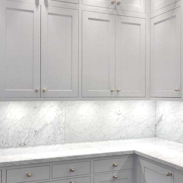 Ombyggnad av kök, sekelskifte och byggnadsvård - Alegni Interiors